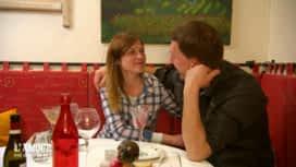 L'amour est dans le pré : Premier baiser pour Catherine et François !