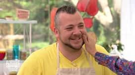 Le meilleur pâtissier : François est le chouchou