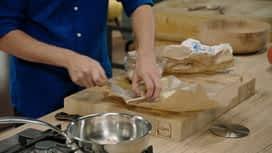 Loïc, fou de cuisine : Planche apéritive d'automne
