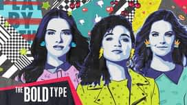 The bold type en replay