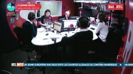 "Z comme Zecca : Loïc Nottet & Jill Vandermeulen pour ""Candy"""