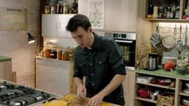 Loïc, fou de cuisine : Potiron comme un chef