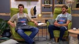 Tri, dva, jedan - kuhaj! : Epizoda 8 / Sezona 7