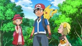 Pokemon : 46-Un pouvoir au service des autres !