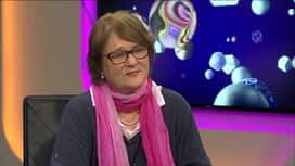 Portré : Portré - Dr. Muszbek Katalin (2019-11-03)