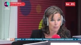 """Z comme Zecca : Pascale Naessens pour """" Ma cuisine avec 4 ingrédients """""""
