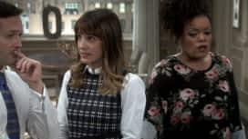 The Odd Couple : Saison 1 épisode 5