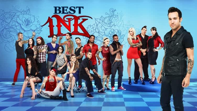 Best Ink : à la recherche du meilleur tatoueur