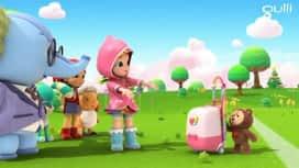 Rainbow Ruby : Football ou mini-golf ?