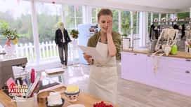 Le meilleur pâtissier : Beurk ! De la farine d'insectes ?!