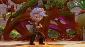 Arthur et les Minimoys : Mauvaise graine