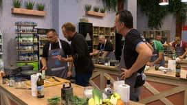 Tri, dva, jedan - kuhaj! : Epizoda 10 / Sezona 7
