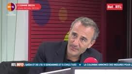 """Z comme Zecca : Elie Semoun pour """"Elie et ses monstres"""""""