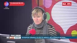 RTL INFO sur Bel RTL : RTL Info 13h du 05/11