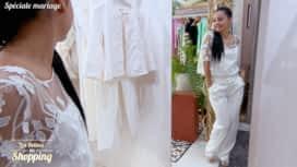Les Reines du Shopping : Vous vous mariez avec de la dentelle : journée 2
