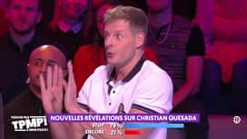 """Touche pas à mon poste : Révélations """"choc"""" sur Christian Quesada"""