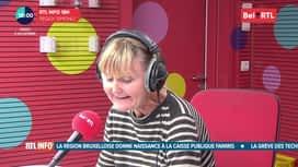 RTL INFO sur Bel RTL : RTL Info 18h du 05/11