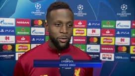 Champions League : 05/11: Divock Origi (Liverpool)
