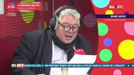 La matinale Bel RTL : Une caution de 500 000 euros pour Patrick Balkany