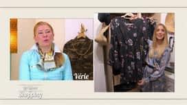 Les reines du shopping : Vaza