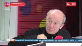 Z comme Zecca : Philippe Geluck pour « La Rumba du chat »