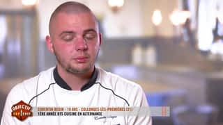 Objectif Top Chef : Corentin - Armand - Atlantis