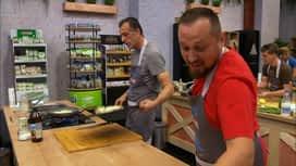 Tri, dva, jedan - kuhaj! : Epizoda 11 / Sezona 7
