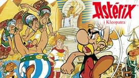 Asterix i Kleopatra en replay