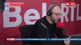 La matinale Bel RTL : Quizz qui s'passe du 06/11