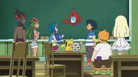 Pokemon : 03-Un étrange Pokédex !