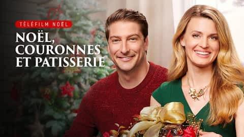 Noël, couronnes et pâtisseries en replay