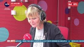 RTL INFO sur Bel RTL : RTL Info 18h du 06/11