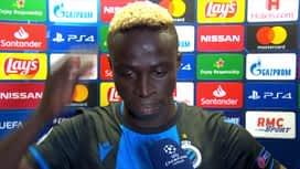 Champions League : 06/11 : Krépin Diatta (FC Bruges)