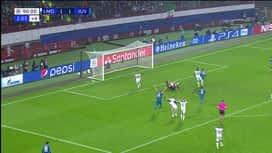 Champions League : 06/11 : Lokomotiv Moscou - Juventus