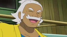 Pokemon : 09-Pour dominer un dominant !