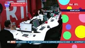 La matinale Bel RTL : Un procès pour génocide à Bruxelles...