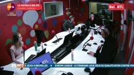 La matinale Bel RTL : Les leçons de Boris...(07/11/19)