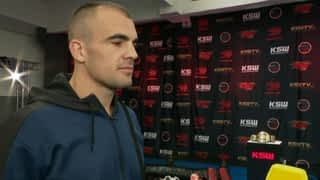 MMA: KSW 51 : Izjava: Ivan Erslan