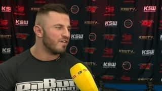 MMA: KSW 51 : Izjava: Erko Jun
