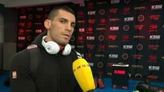 MMA: KSW 51 : Izjava: Aleksandar Ivić