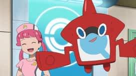 Pokemon : 04-Première capture à Alola, façon Ketchum !