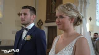 Saison 3 épisode 6 : Vive les mariés