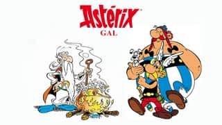 Asterix Gal