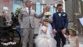 Saison 3 épisode 5 : Le mariage