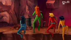 Totally Spies : Aéro-WOOHP