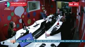 La matinale Bel RTL : Bond, Jane Bond (08/11/19)