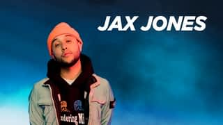 Jax Jones mixe dans Le Before Party Fun (07/11/19)