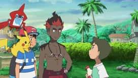 Pokemon : 11-Le jeune Kiawe a une ferme !