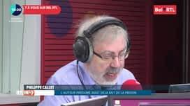 RTL INFO sur Bel RTL : RTL Info 13h du 08/11