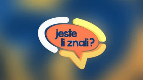 Jeste li znali? en replay